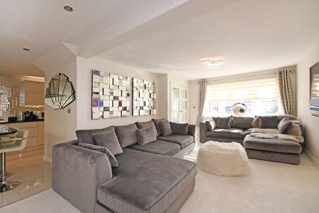 Lounge Area of Cross House Road, Grenoside, Sheffield S35