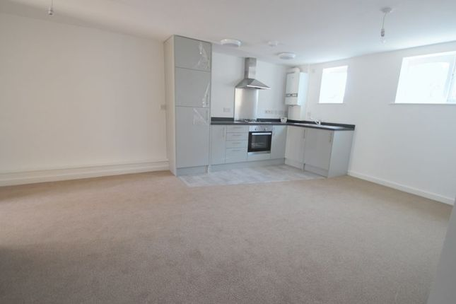 Thumbnail Flat for sale in Apartment 1, Stratford Court, Stratford Upon Avon