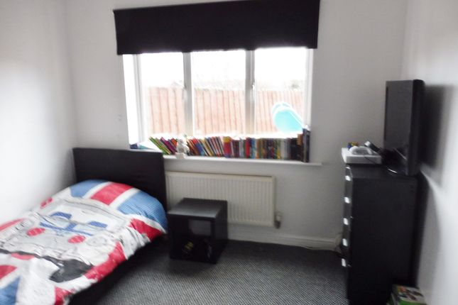 Bedroom Five of Ashleigh Vale, Barnsley S70