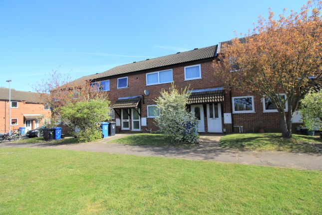 2 bed flat to rent in Windmill Court, Norwich NR3