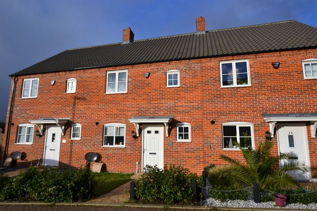 2 bed terraced house for sale in Ashburton Close, Wells-Next-The-Sea NR23