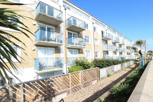 Thumbnail Maisonette to rent in The Strand, Brighton Marina Village, Brighton