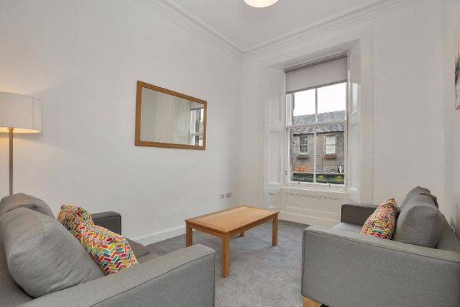 Thumbnail Flat to rent in Leven Street, Tollcross, Edinburgh