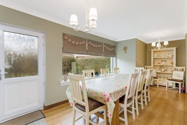Family Room of Symington Square, The Murray, East Kilbride, South Lanarkshire G75