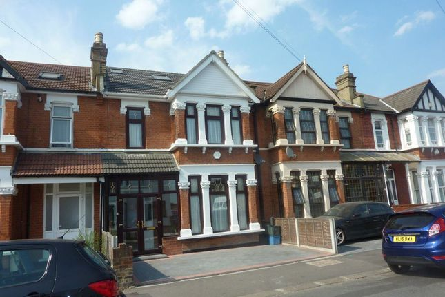 Thumbnail Property to rent in Felbrigge Road, Ilford