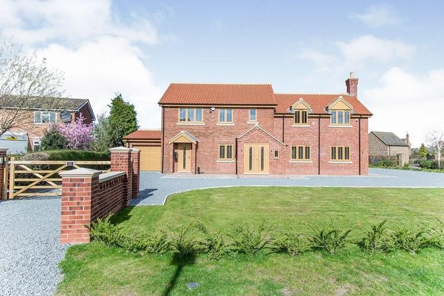Thumbnail Detached house for sale in North Street, Barmby-On-The-Marsh