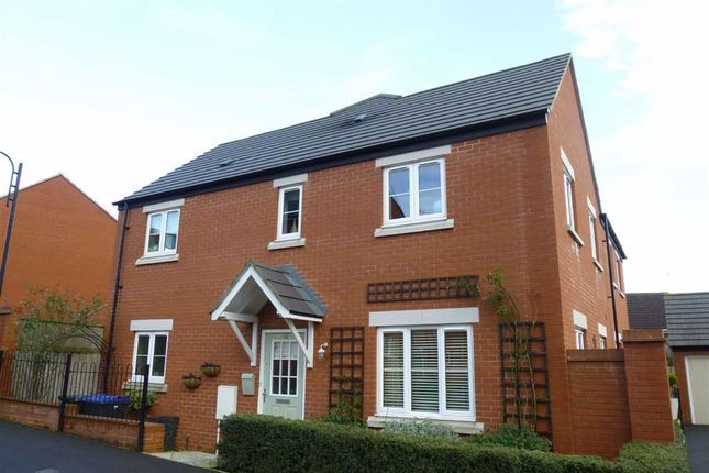 Thumbnail Property to rent in Spitalcroft Road, Devizes, Wiltshire