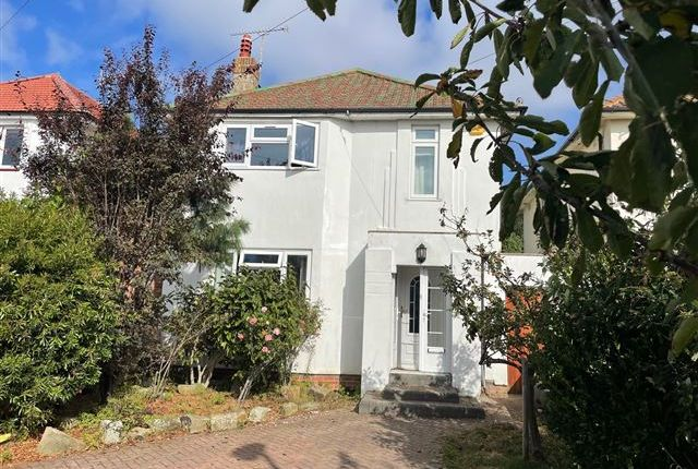 3 bed detached house for sale in Angus Road, Worthing BN12