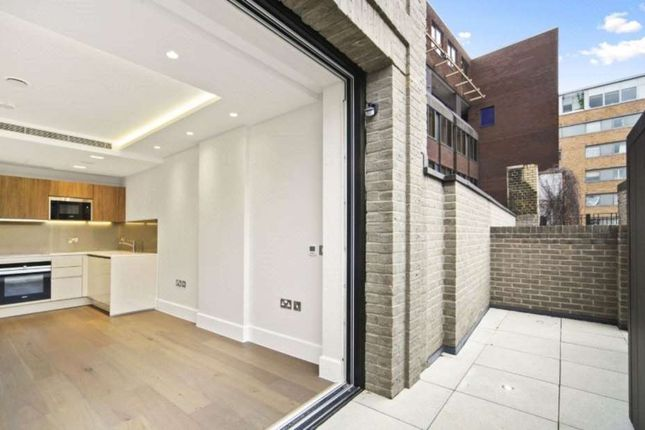 Thumbnail Studio for sale in Great Peter Street, Westminster, London