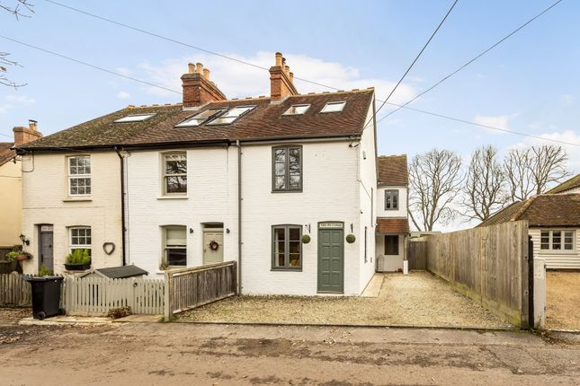 Thumbnail Cottage for sale in Common Lane, Burnham, Slough