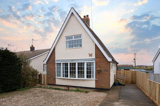 Thumbnail Detached house for sale in Chapel Garth, Skipsea, Driffield