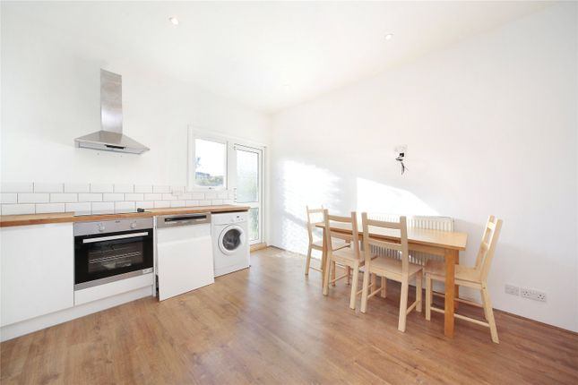 Thumbnail Flat to rent in Oakmead Road, Balham, London