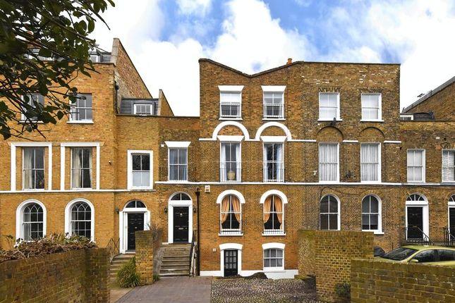 Thumbnail Terraced house for sale in Peckham Rye, London