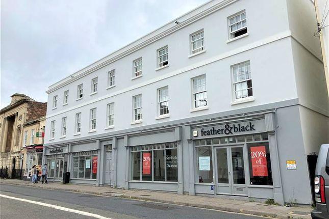 Thumbnail Retail premises to let in 8-14 Portland Street, Cheltenham