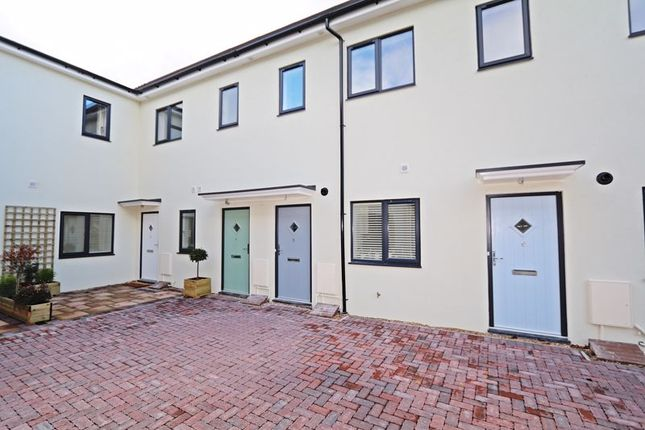 2 bed flat to rent in Southampton Hill, Titchfield, Fareham PO14