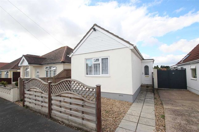 Thumbnail Bungalow for sale in Windermere Road, Holland-On-Sea, Clacton-On-Sea