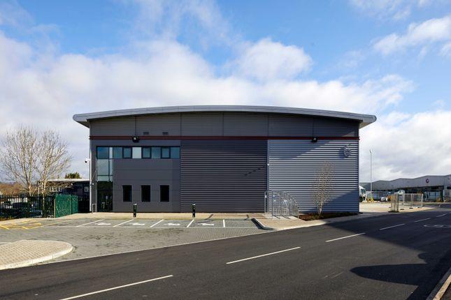 Thumbnail Warehouse to let in Prologis Park, Eastman, Hemel Hempstead
