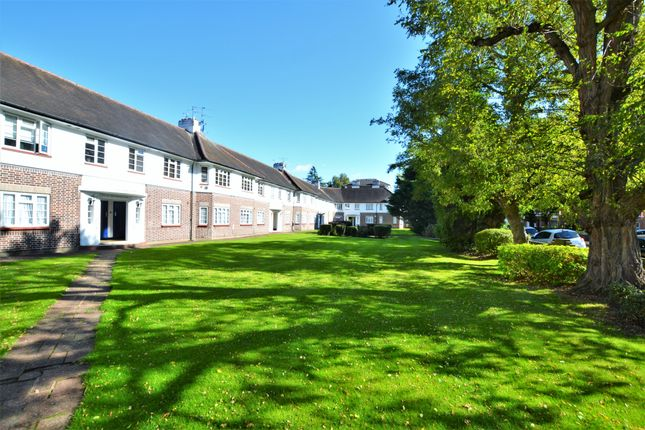 Thumbnail Maisonette to rent in The Brooklands, Eversley Crescent, Isleworth