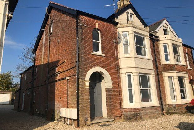 1 bed property to rent in 21 Cromwell Road, Basingstoke RG21