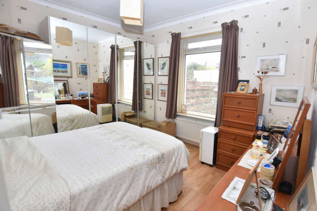 Bedroom Two of 172 Inverkip Road, Greenock PA16