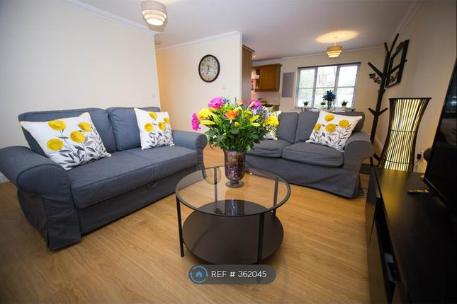 Thumbnail Flat to rent in Shenley Lodge, Milton Keynes