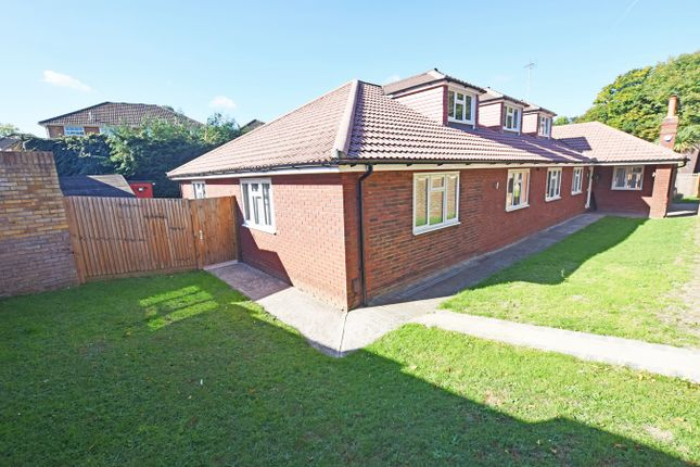 Thumbnail Detached house for sale in Wigmore Road, Wigmore