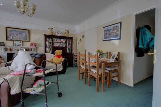 Living Room of Bath Road, Bournemouth BH1