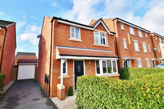 Photo 15 of Chichester Lane, Eccles, Manchester M30