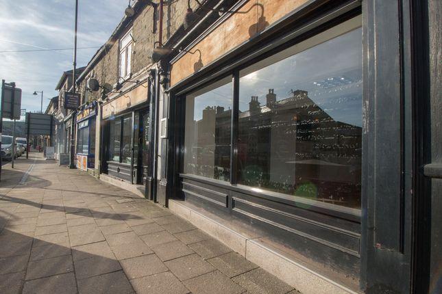 Thumbnail Retail premises to let in Back Square Street, Ramsbottom, Bury