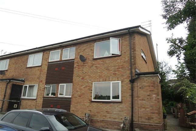 Thumbnail Flat for sale in Greenstead Court, Greenstead Road, Colchester, Essex