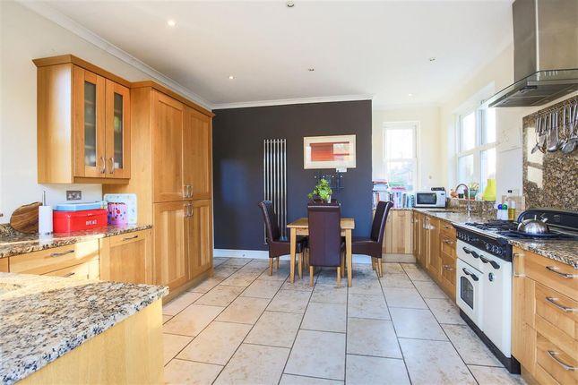 Thumbnail Semi-detached house for sale in Greenway Lane, Fakenham