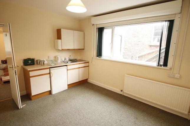 Room 3 of Lammas Street, Carmarthen SA31