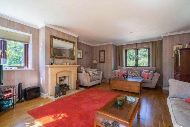 Sitting Room 1 of The Avenue, Stanton Fitzwarren, Swindon SN6
