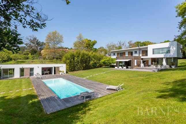 Thumbnail Property for sale in Biarritz (La Négresse), 64200, France