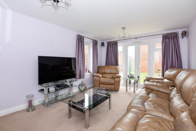 Reception Room of Ascot Way, Bicester OX26