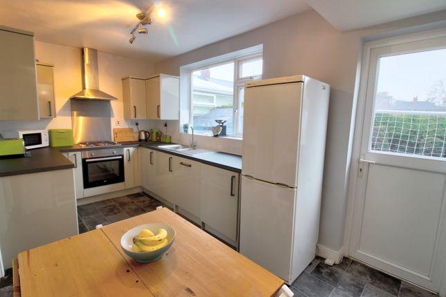 Kitchen 2 of Croft Road, Sale M33