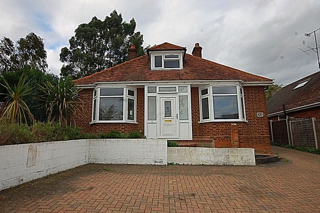 Thumbnail Detached bungalow for sale in Stevenage Road, Hitchin
