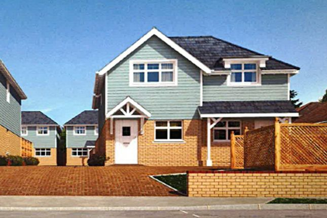 Thumbnail Property to rent in Grace Gardens, Poole