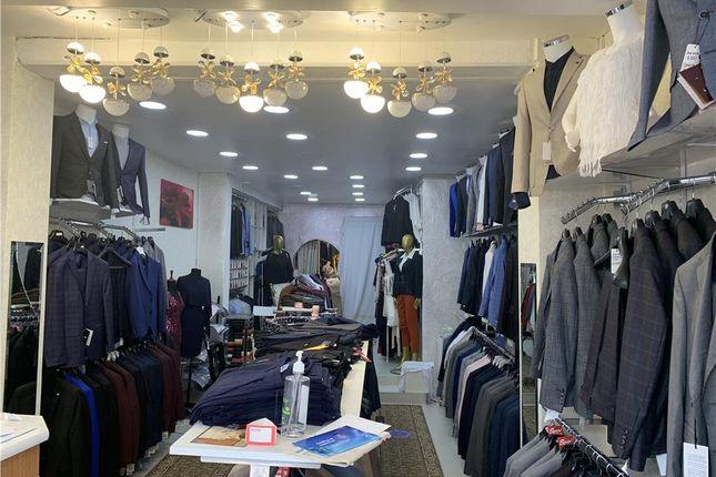 Thumbnail Retail premises to let in Regent Street, Leamington Spa, Warwickshire