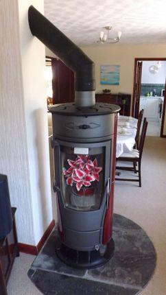 Wood Burner of Muddiford, Barnstaple, Devon EX31