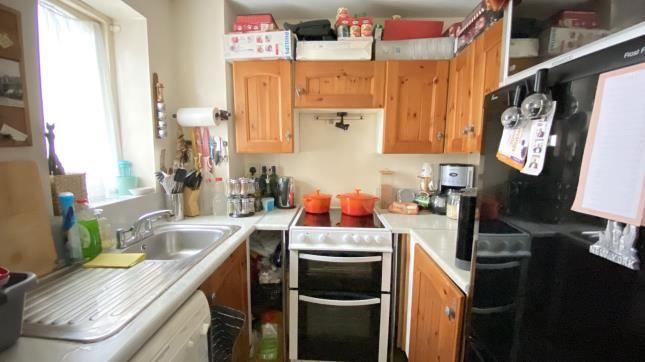 Kitchen of Barking, Essex, United Kingdom IG11