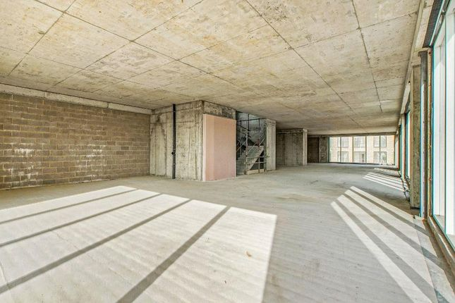 Thumbnail Office for sale in 79-85 Monier Road, Fish Island, London
