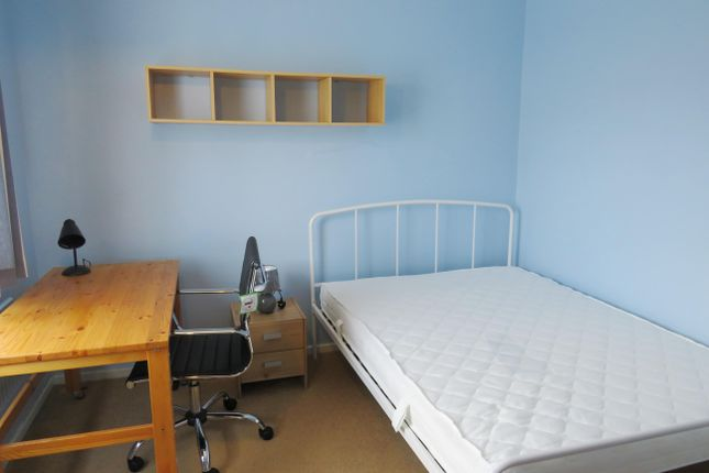 Thumbnail Flat to rent in Hanover Road, Norwich