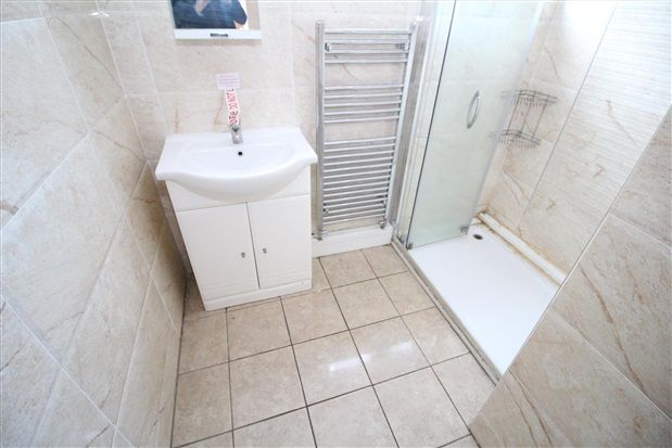 Shower Room of Clifton Drive, Blackpool FY4