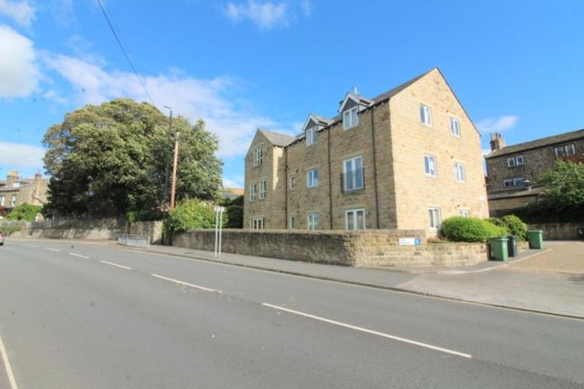Flat for sale in Hunters Court, The Square, Horsforth