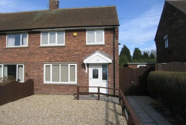 4 bed property to rent in Station Avenue, Ranskill, Retford DN22