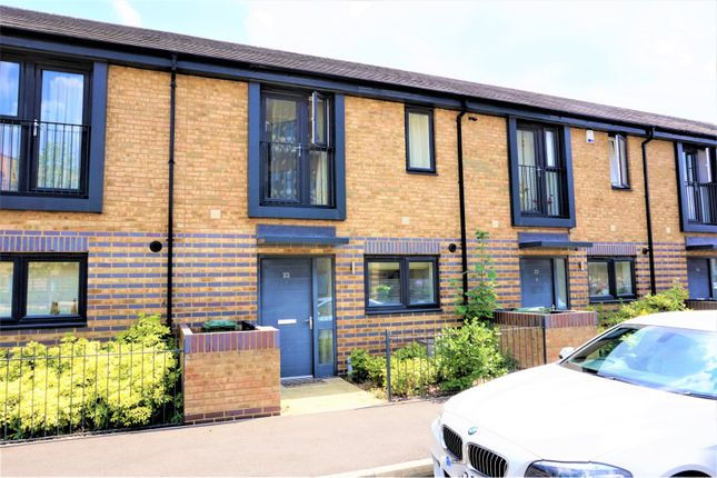 Thumbnail Terraced house for sale in Sterling Road, Bexleyheath