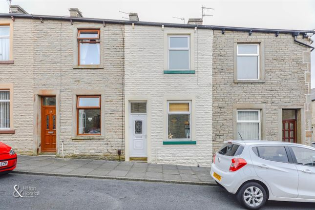 Thumbnail Terraced house for sale in Palace Street, Burnley