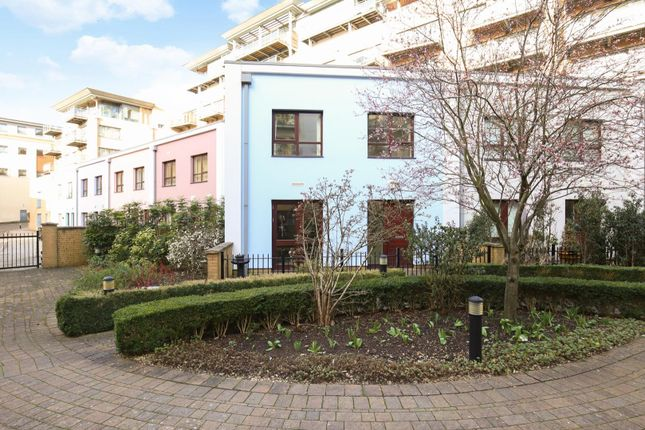 Thumbnail Property for sale in St. David Mews, Harbourside, Bristol