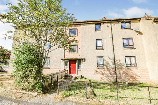 Thumbnail Flat for sale in Deansloch Crescent, Northfield, Aberdeen